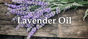 Essential Oil Lavender Oil